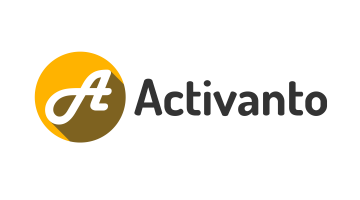 Logo for Activanto.com