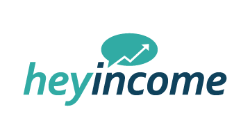Logo for Heyincome.com