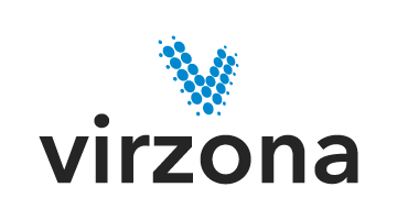 Logo for Virzona.com