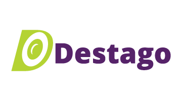 Logo for Destago.com