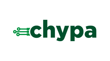 Logo for Chypa.com