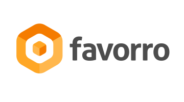 Logo for Favorro.com