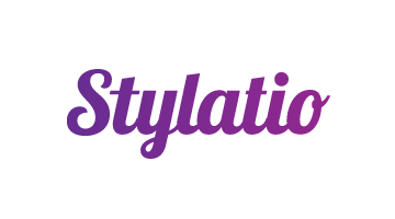 Logo for Stylatio.com