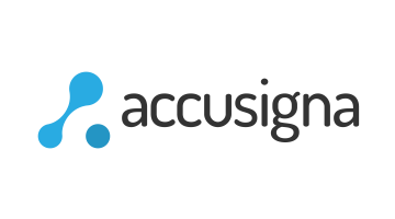Logo for Accusigna.com