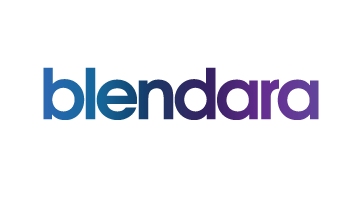 Logo for Blendara.com