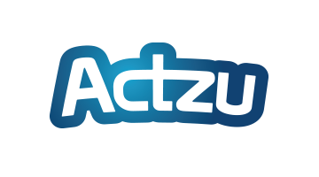 Logo for Actzu.com