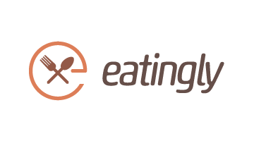 Logo for Eatingly.com