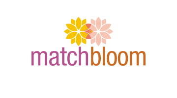 Logo for Matchbloom.com