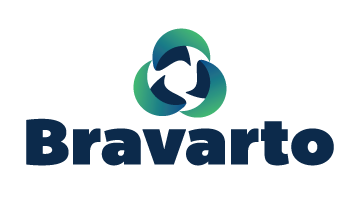 Logo for Bravarto.com