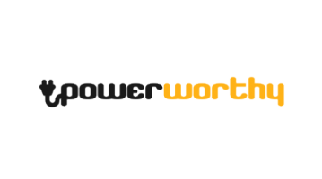 Logo for Powerworthy.com