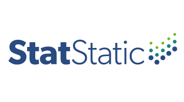 Logo for Statstatic.com