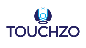 Logo for Touchzo.com