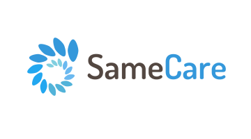 Logo for Samecare.com