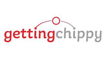 Logo for Gettingchippy.com