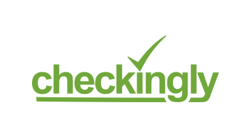 Logo for Checkingly.com