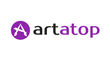 Logo for Artatop.com